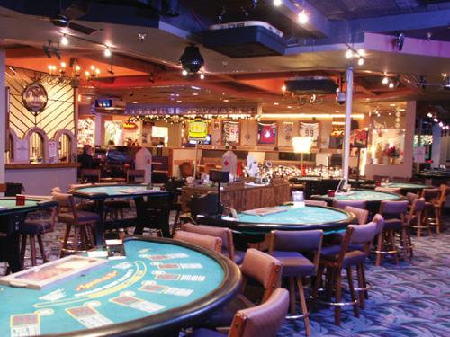 kasinotur ingen insättningsbonus