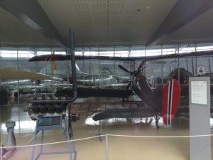 Nasjonalt flymuseum